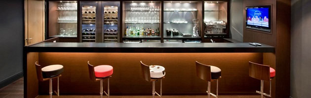 Stylish Home Bars U2013 All The Equipment You Need To Entertain Like A Pro