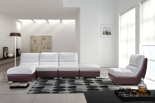 Bond Living Room Set From Zuo