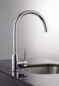 Cascada Kitchen Faucet From Ruvati