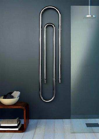 Designer Towel Warmers From Scirocco Simple Luxury For