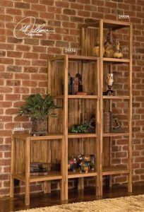 Gunnar Small Bookshelf From Uttermost