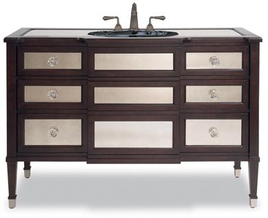 Jamestown Bathroom Vanity From Cole and Co