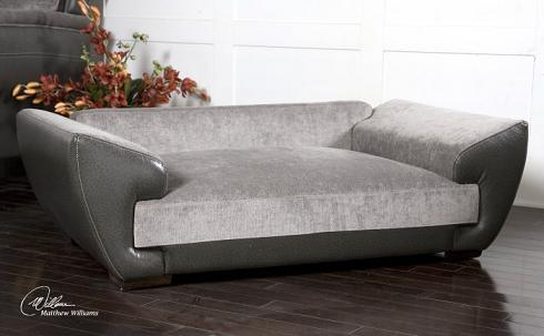 Milton Pet Bed From Uttermost