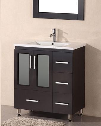 Stanton 32 Inch Single Vanity From Design Element