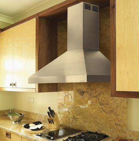 Duct Free Centrifugal Range Hood From Vent-A-Hood