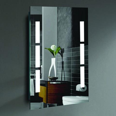 Sally LED Lighted Mirror CVSAL2024LED from Civis USA