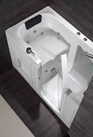 Walk In Jetted Tub WT623 from Aston Global