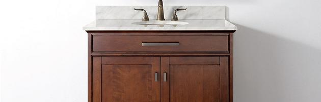 Transitional Bathroom Vanities U2013 A Traditional Look With A Modern Feel
