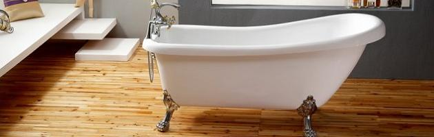 Clawfoot Tubs U2013 Pros And Cons For Your Bathroom Remodel