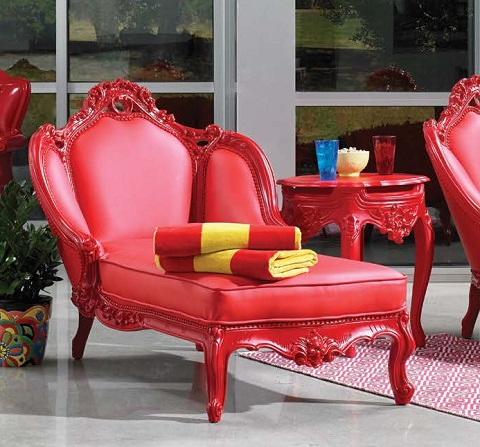 Peachy Recliner Ottoman Or Chaise Finding The Right Lounge For Spiritservingveterans Wood Chair Design Ideas Spiritservingveteransorg