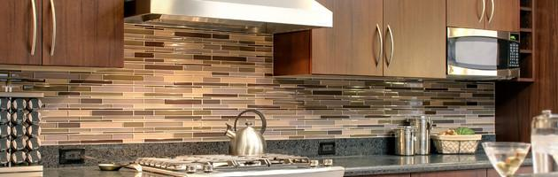 Kitchen Backsplash Trends U2013 Great New Looks In Kitchen Tile