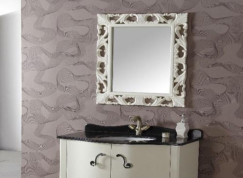 Bathroom Mirror WA3037-M from Legion Furniture