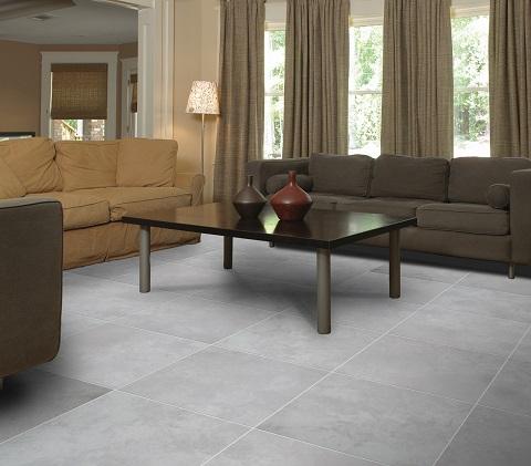 Galeras 12x12 Stone Look Marfil FERGALEMARF12 from Tesoro