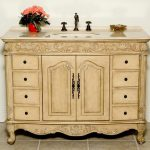 Hillsdale Bathroom Vanity From B and I Direct