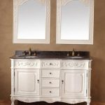 Solid Wood Double Vanity From James Martin Furniture