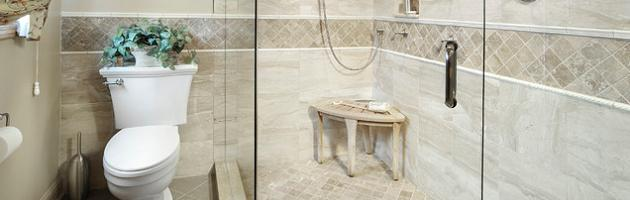 How To Use A Tile Border To Dress Up Your Shower Tile