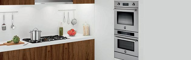 Wall Mounted Ovens A Trendy Alternative To The Classic Kitchen Range