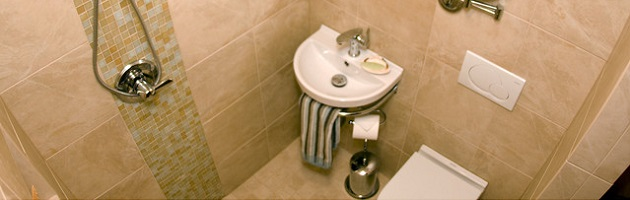 Simple Ways To Add A Half Bathroom And What To Consider Before You