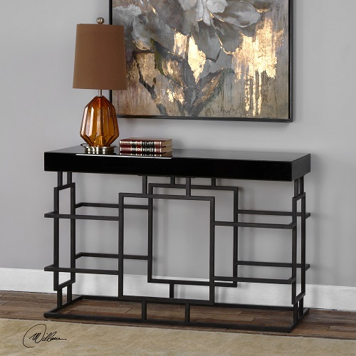 Andy Console Table 24643 from Uttermost