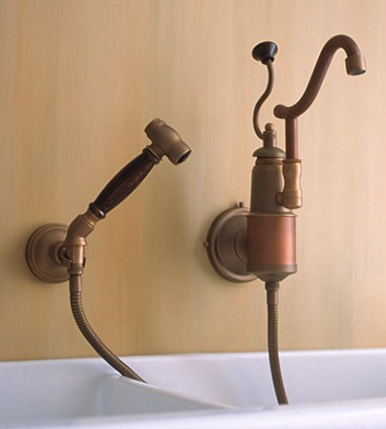 Installing A Wall Mounted Faucet And Why Your Contractor Doesnt