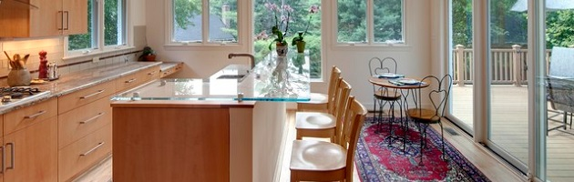 Building A Custom Kitchen Island To Enhance Your Kitchen