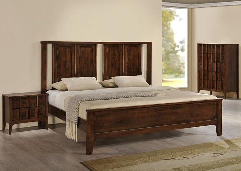 Platform Beds A Stylish Alternative To A Mattress And Box