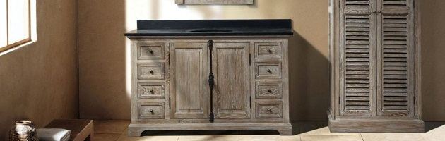 Why Its Worth Buying A Matching Bathroom Vanity And Linen Cabinet