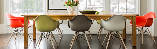 Mix And Match Dining Chairs For A