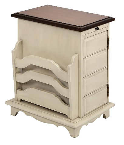 Manassas Accent Table 76392 from Stein World