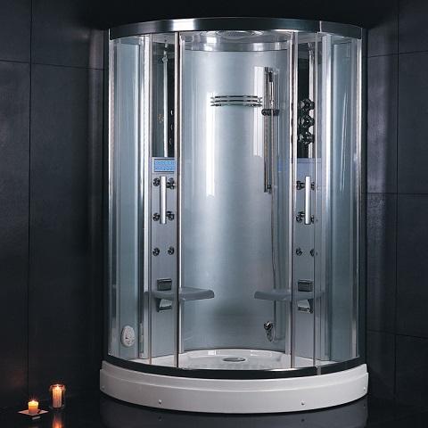 Platinum DZ931F3 Steam Shower from Ariel