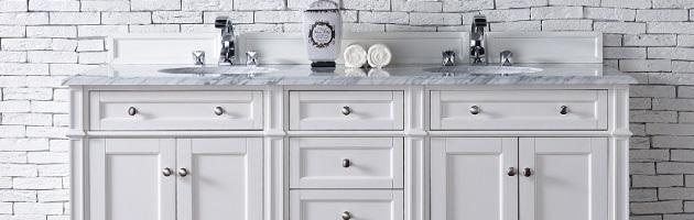 Shaker Style Bathroom Vanities Shopping Guide Home Design Ideas