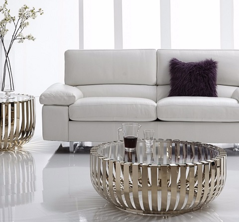 Rosa Coffee Table CPG CT from Bellini Modern Living