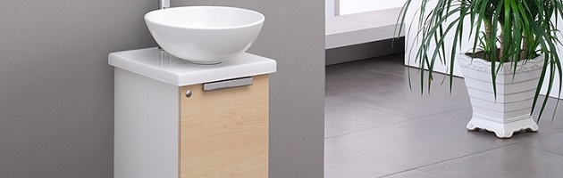 Small Bathroom Vanities For When You Really Donu0027t Have Space To Spare