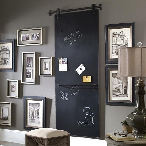 Austin Chalkboard 04129 from Uttermost