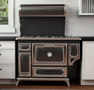 "Classic 48"" Dual Fuel Range 5210 from Heartland"