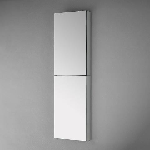 """Senza 52"""" Tall Bathroom Medicine Cabinet FMC8030 from Fresca"""