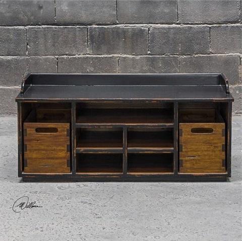 Ardusin Hobby Bench 25767 from Uttermost