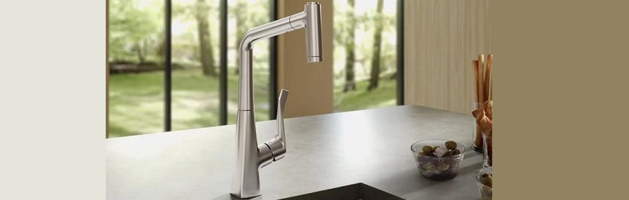 Futuristic Kitchen Faucets Shopping Guide Home Design Ideas