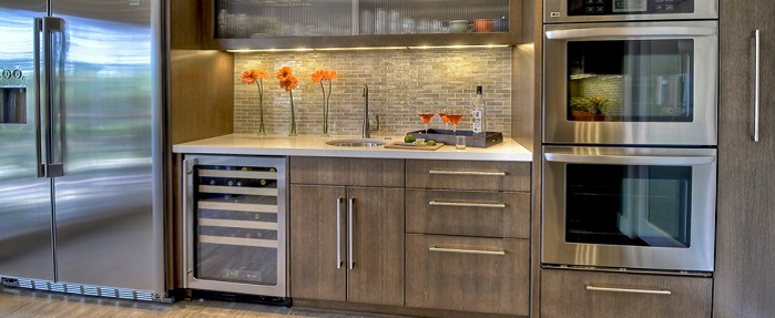 Wine Refrigerator Shopping Guide, Home Design Ideas on wine coolers in cabinets, wine coolers in small kitchens, wine shelving in kitchen ideas, wine coolers in kitchen islands, wine coolers in modern kitchens,