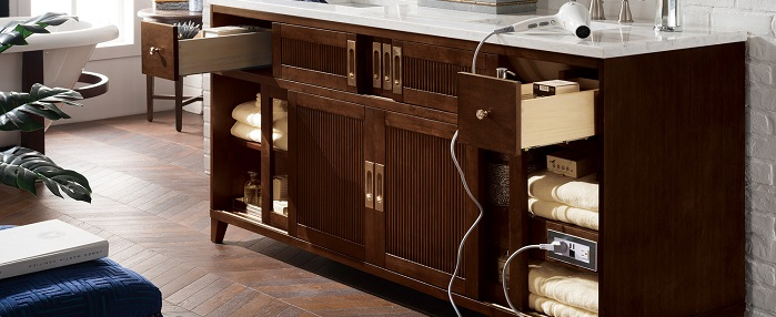 A Quick Look At How Bathroom Vanity Drawer Outlets Work And How To Get One
