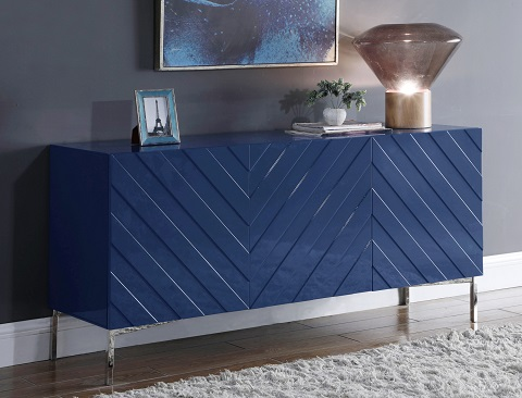 `Collette Sideboard Buffet 309 from Meridian Furniture