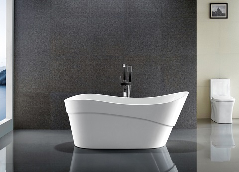 Kahl Freestanding Bathtub FT-AZ094 from Anzzi