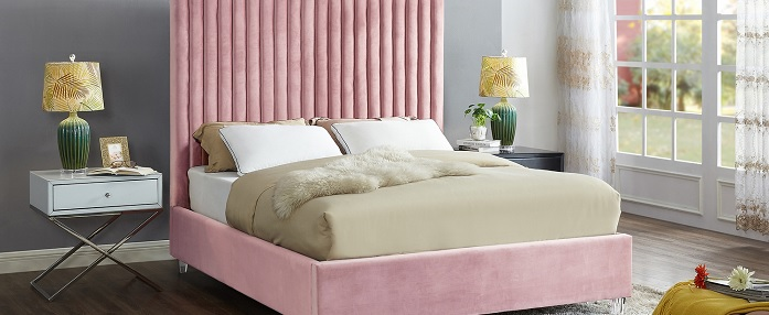 All Ages Shades Of Pink Designing A Bedroom That Your Child Can Grow Up With