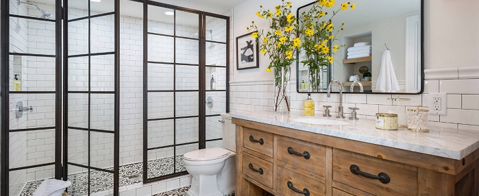 2019 Bathroom Trends A Quick Look At Some Of The Top Design Trends For The New Year