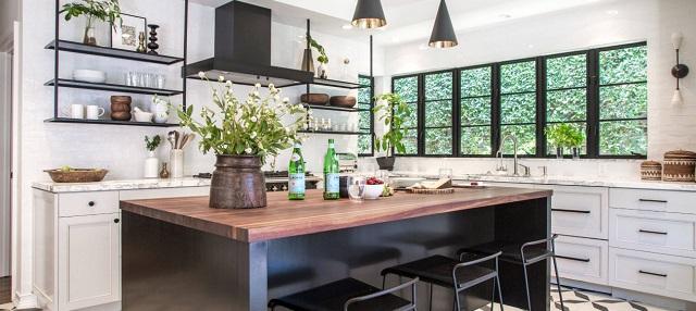 2019 Kitchen Trends Creative Diy Ways To Combat Your White Kitchen Malaise