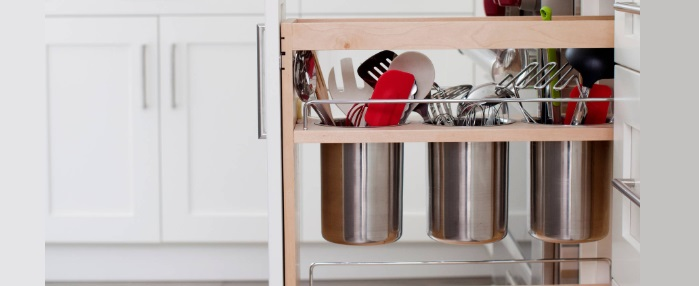Upgrading Your Kitchen: Top Kitchen Cabinet Organizers for 2019