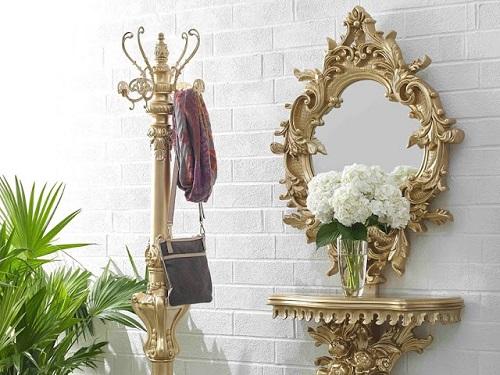 Hall Mirror 263BJ from PolRey