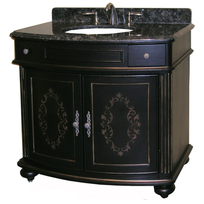 Best deal kaco international arlington 36 bathroom Quality bathroom vanities arlington tx