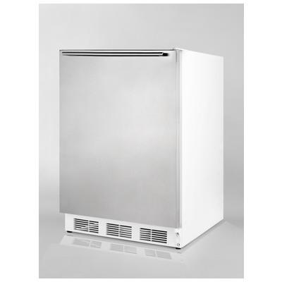Summit Ff67sshhada Undercounter Refrigerator